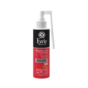 BIOCAPIL HAIR TONIC <br/> تونیک تقویت کننده مو  مناسب انواع مو
